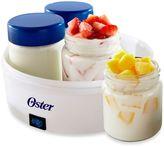 Oster Mykonos Greek Yogurt Maker