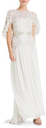 Phase Eight Louise Beaded Bridal Dress