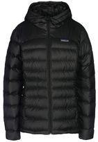 Patagonia W'S HI-LOFT DOWN SWEATER HOODY Down jacket