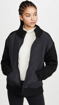 525 America Quilted Fleece Lined Jacket