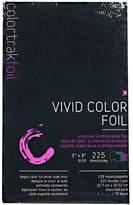 Color Trak Colortrak Vivid Premium Professional Color Foil 5 x 8