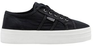 Seed Heritage Billie Flatform Sneaker