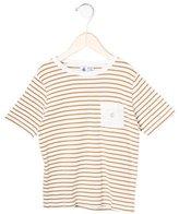 Petit Bateau Boys' Striped T-Shirt