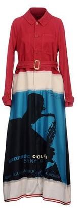 Undercover Long dress