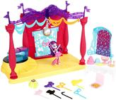 Hasbro My Little Pony Canterlot High Playset W Doll