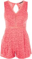 TFNC **Lace Playsuit