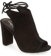 Kenneth Cole New York 'Darla' Block Heel Sandal (Women)