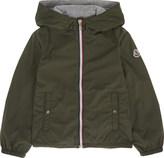 Moncler New Urville nylon rain coat 4-14 years