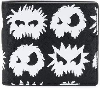 McQ Chester Monster wallet