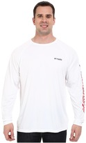 Columbia Terminal TackleTM L/S Shirt - Extended