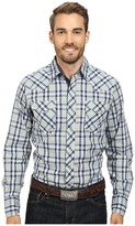 Roper 9797 Southwest Plaid