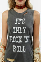 Daydreamer Only Rock-N-Roll Tank