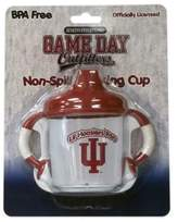 Bed Bath & Beyond University of Indiana 8 oz. Infant No-Spill Sippy Cup