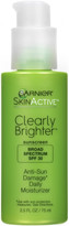 Garnier SkinActive Clearly Brighter Anti-Sun Damage Daily Moisturizer SPF 30