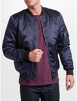 Diesel J-quest Jacket, Peacoat Blue