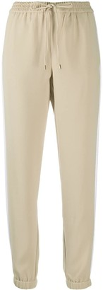 MICHAEL Michael Kors Slim-Fit Track Trousers