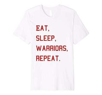 Wigan Top English Rugby Warriors League Gift T-Shirt