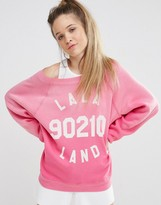 Wildfox Couture Lala Land Sweater