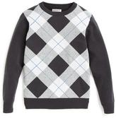 Nevada Argyle Sweater