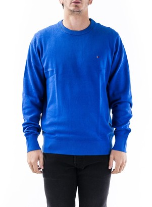 Tommy Hilfiger Cotton Blend Sweater