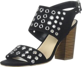 Fergie Fergalicious Women's Jolene Heeled Sandal
