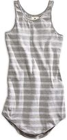 Sperry Striped Jersey Tank Dress