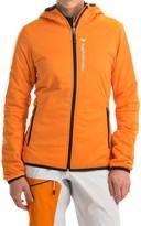 Peak Performance Slide Polartec® Jacket - Insulated (For Women)