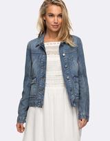 Roxy Womens Oceanic Tides Jacket