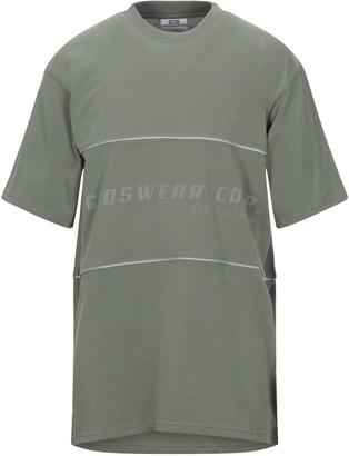 GCDS T-shirts