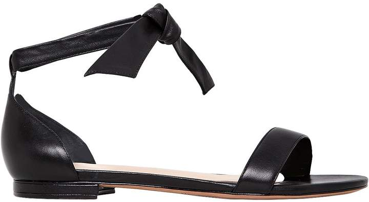 Alexandre Birman 10mm Clarita Nappa Leather Sandals