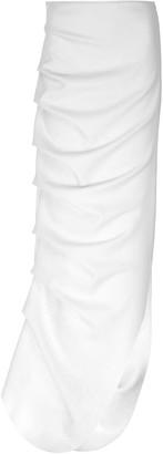 A.W.A.K.E. Mode Side Gathered Skirt