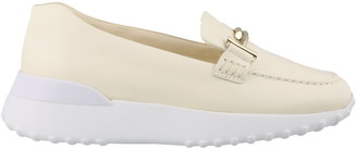 Tod's Tods Double T Slip On Loafers