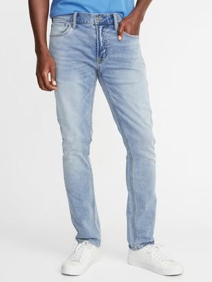 Old Navy Skinny 24/7 Built-In Flex Jeans For Men