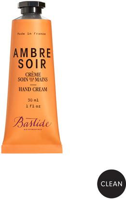 Bastide 1 oz. Ambre Soir Hand Cream