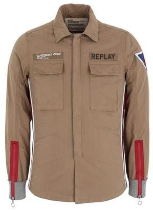 Replay Jacket