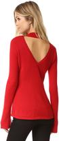 Rebecca Minkoff Tabitha Cashmere Sweater