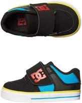 DC Toddler Pure V Ii Shoe