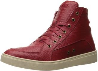Diesel Men's Fashionisto S-Groove Mid Fashion Sneaker