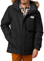 Helly Hansen Dubliner Waterproof Parka Jacket