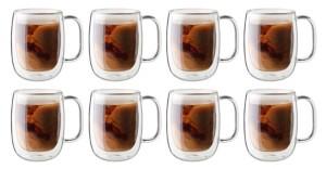 Zwilling J.A. Henckels Sorrento Plus Coffee glass Mug, Buy 6 get 8!
