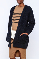 Babel Fair Wooly Cardigan