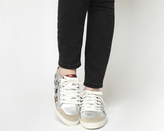 Ash Majestic Low Sneakers