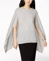 Charter Club Cashmere Capelet Sweater, Created for Macy's