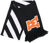 Off-White Diagonals scarf - unisex - Acrylic - One Size