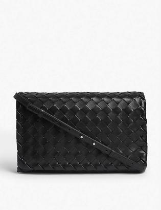 Bottega Veneta Olimpia leather shoulder bag
