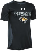 Under Armour Boys' Towson UA TechTM CB T-Shirt