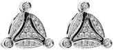 Effy Jewelry DiVersa Diamond Earrings, .21 TCW