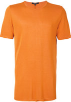 Unconditional loose fit T-shirt - men - Rayon - XS