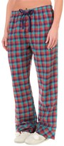Woolrich Pemberton Pajama Bottoms - Flannel (For Women)