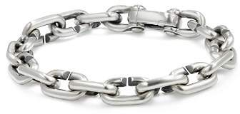 David Yurman Chain Links Bold Bracelet